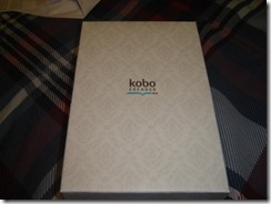 2 - Kobo Interior Box