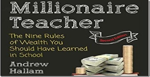 Millionaire Teacher - 2nd Edition